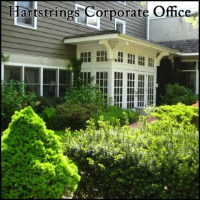 Hartstrings Corporate Office
