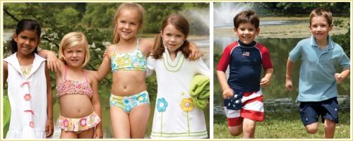 Spring Swimwear